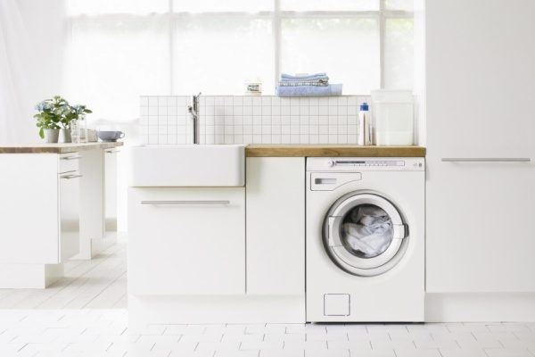 Asko scandinavian laundry appliances