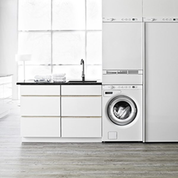 Design your ASKO laundry