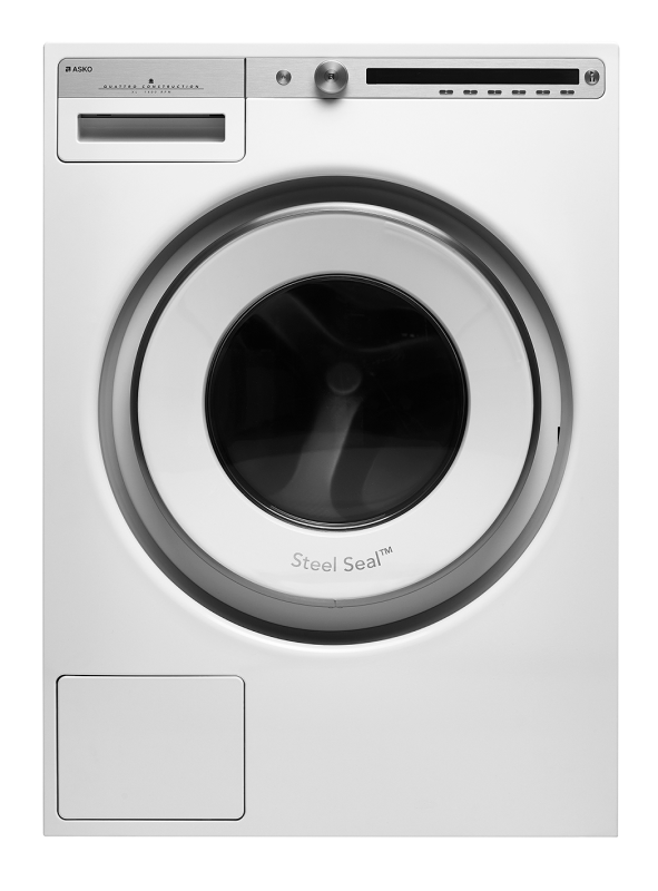 LOGIC washers - Make logical choices