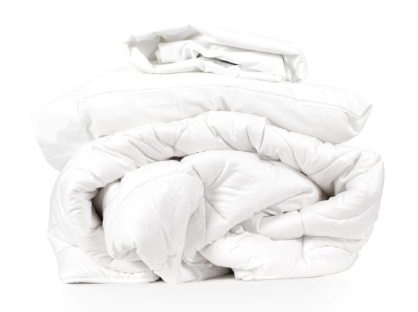 King size duvet fits in Asko XL washing machine