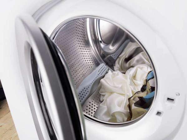 Asko washing machine ActiveDrum is gentle on your clothes