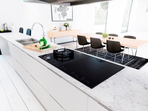 ASKO Duo Fusion Gas and Induction Cooktops nz