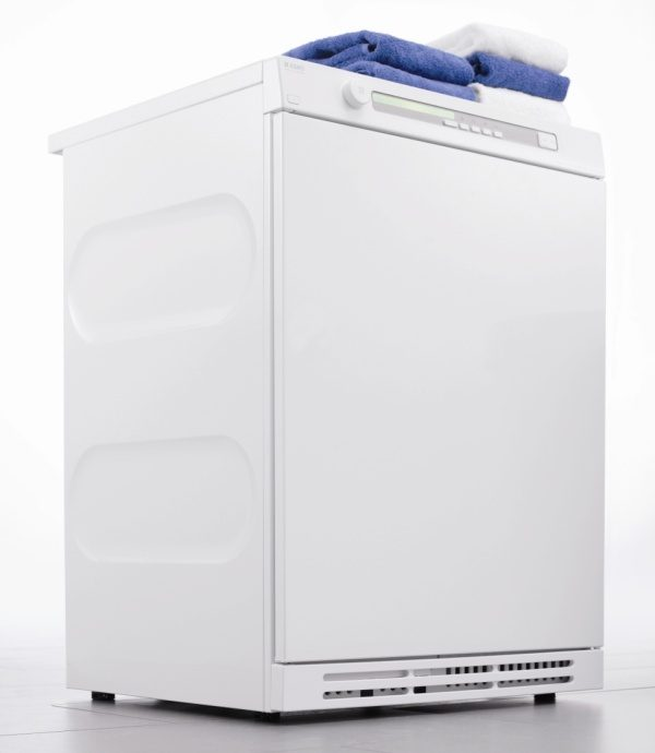 Asko 6 star energy heat pump dryer