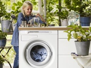 Asko ECO Washing Machine