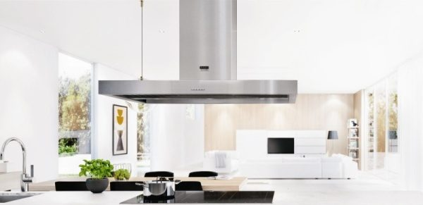 ProSeries AirLogic Rangehood
