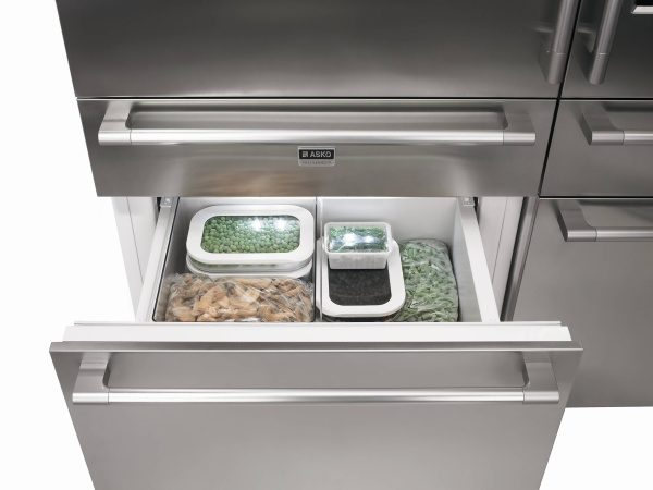 Pro Series Convertible Fridge Freezer Drawer