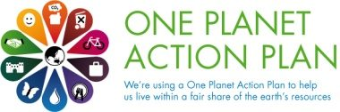 One planet action plan