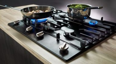 Learn about ASKO Cooktops