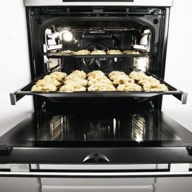 Ovens that allow you to fit more in