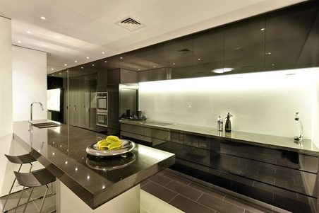 Best Kitchen 2012
