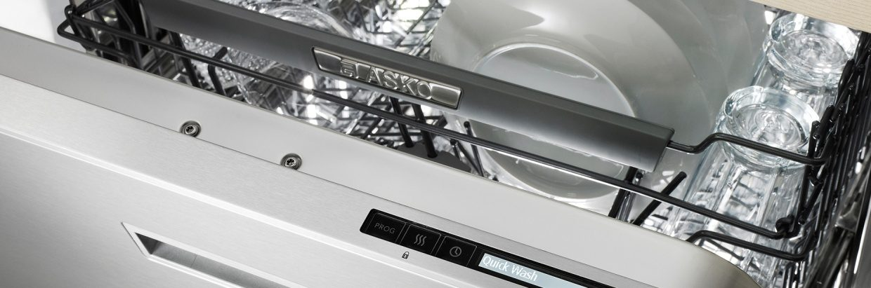 Professional programs ASKO Commercial dishwasher