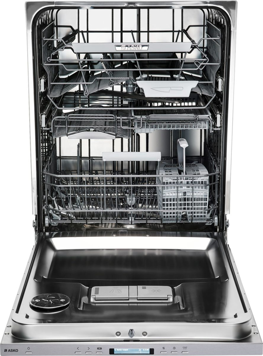 dbi675thxxls 50 series dishwasher with tubular handle asko rh askona com