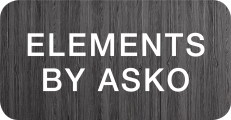 Elements by ASKO designserie