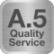 A.5 Quality Service