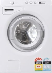 W6444A Front Load Washing Machine Arctic Washer