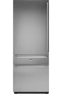 RF2826S 445 Litre Fridge and Freezer, Pro Series