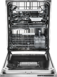 Dishwasher D5556XL FI