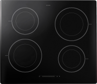 HI1611G 60cm Induction, 4 zone cooktop