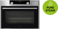 OCS8487S 45cm Craft Combi Steam Oven