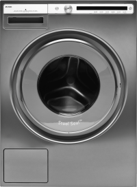 W4114CT Titanium Logic Washer
