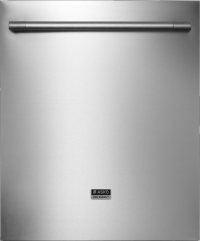 Pro Series Dishwasher Door