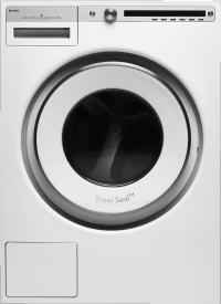 W4114CW White Logic Washer