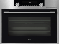 OCS8487S Craft Combi Steam Oven, Stainless Steel