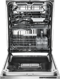 Dishwasher D5566XXL