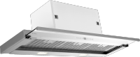 CO4927S Slide Out Rangehood 90 cm