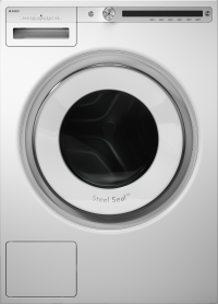 W4086CW Logic Front Load Washer