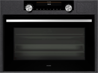 OCS8487B 45cm Craft Combi Steam Oven