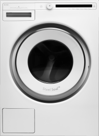 W2084C.W.AU 8kg Front Loader Washing Machine