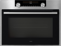 OCM8487S Craft 45cm Combi Oven, Stainless Steel
