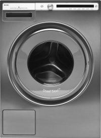 Logic Washer Titanium W4114CT